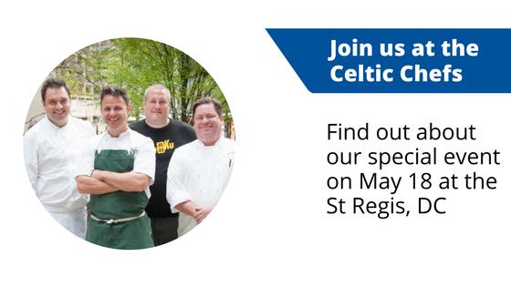 Celtic Chefs