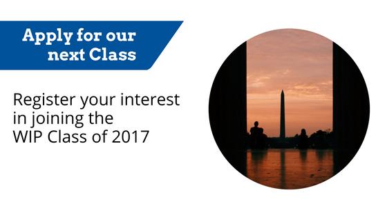 WIP Class 2017