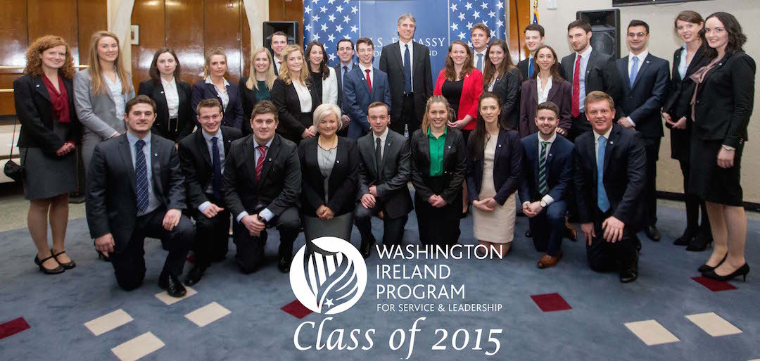 Class of 2015: Excellence, Equality and Diversity