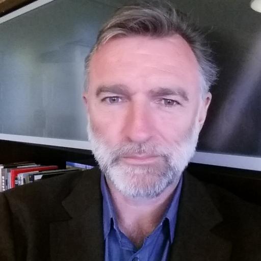 Professor Liam Kennedy