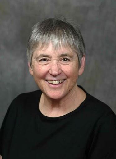Prof Maureen Murphy