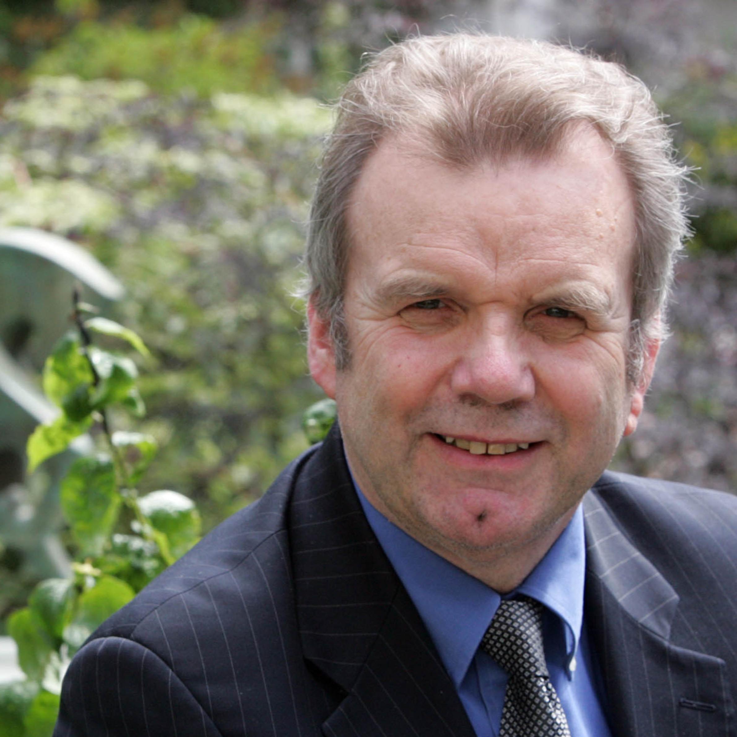 Niall O'Dowd