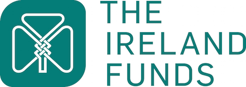 Supported by the Ireland Funds