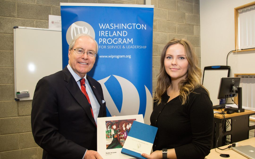 WIP Hosts All Ireland Scholars Summit