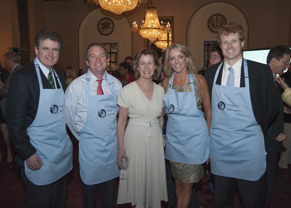Celtic Chefs 2017