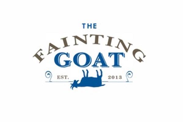 Fainting Goat 400x600