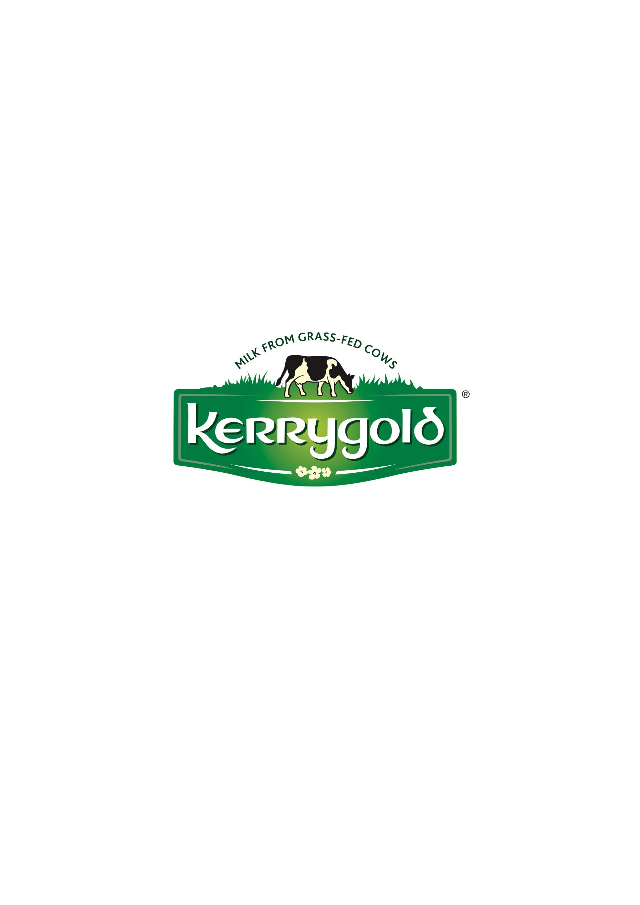 Kerrygold USA logo pdf