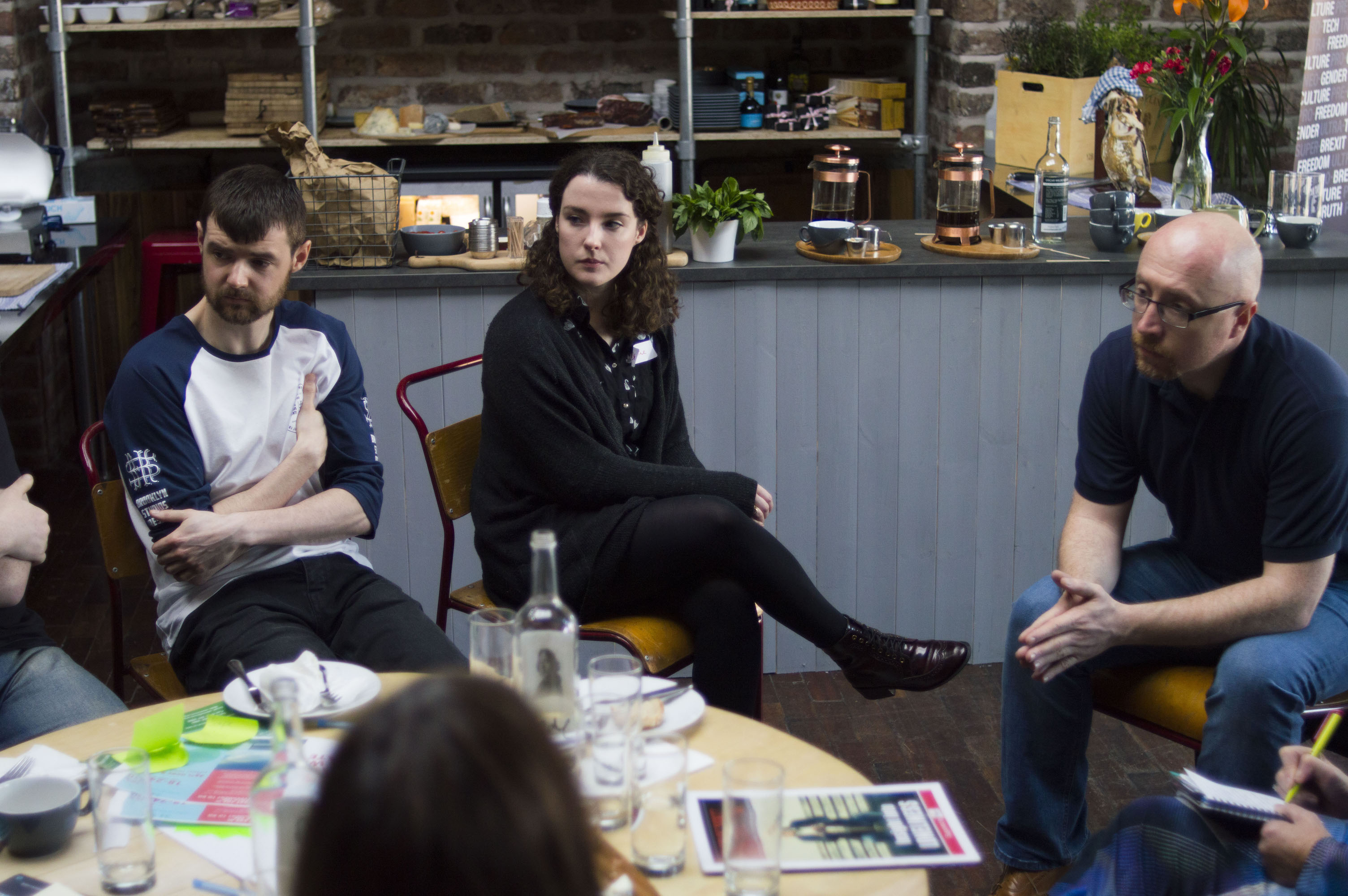 Community Hackathon Belfast 2017 - 5