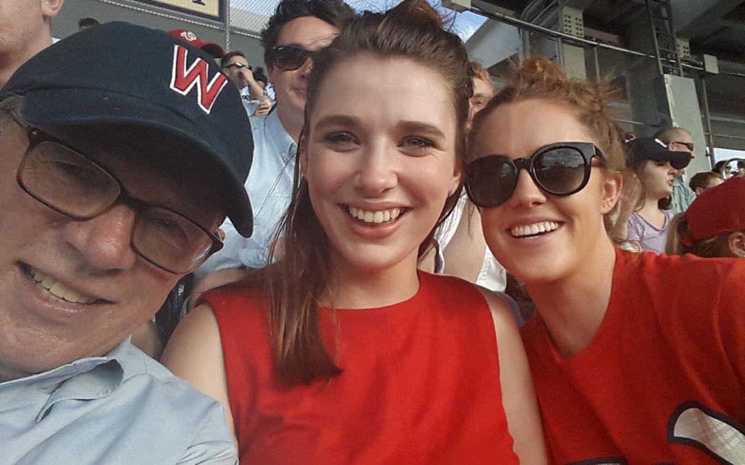 Nadine McGarry – The Host Family Experience