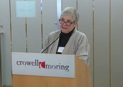 Professor Maureen Murphy