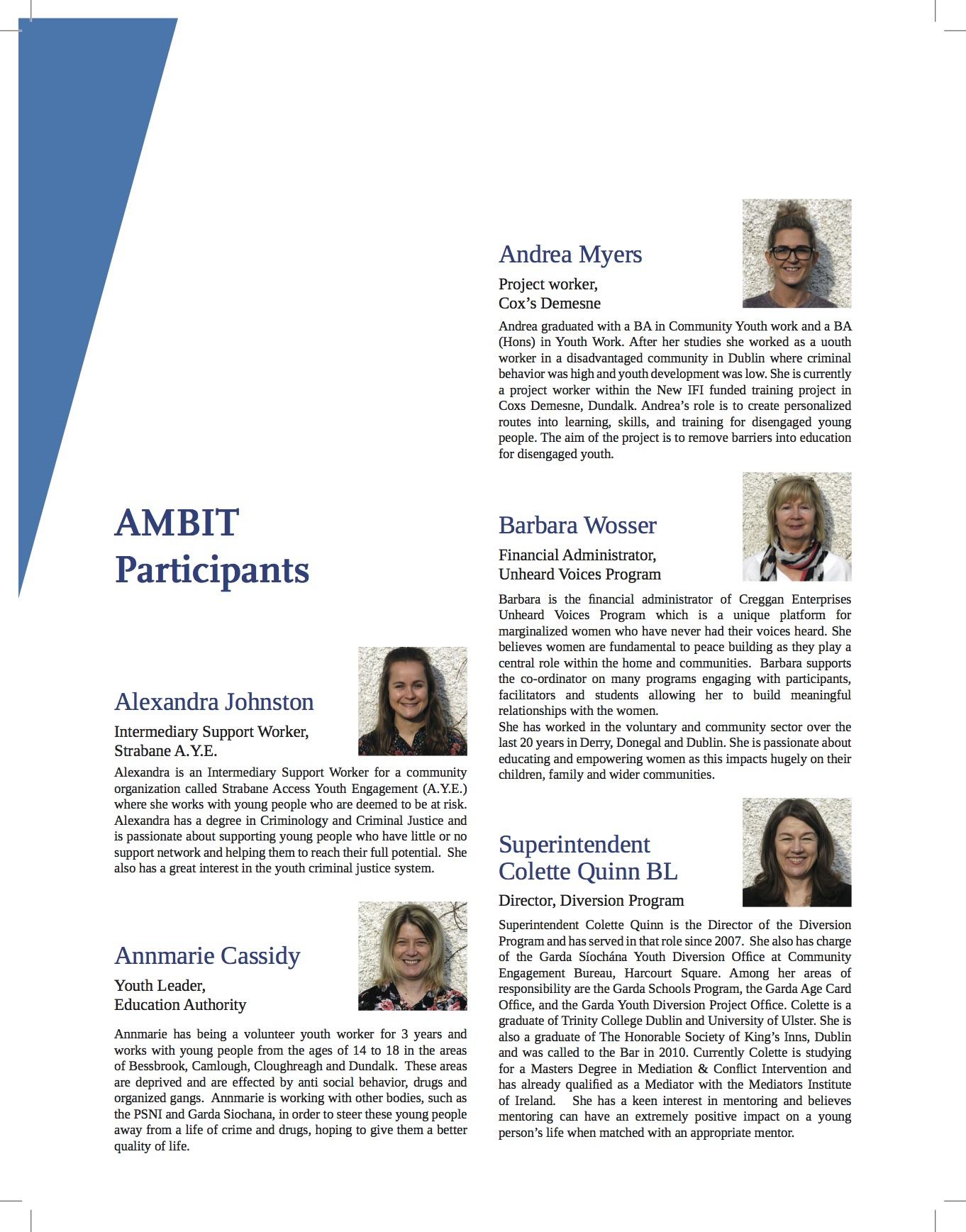 AMBIT 2017 Bios 4