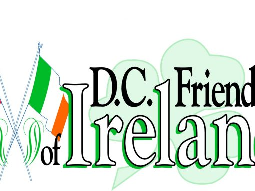 DC Friends of Ireland Charitable Trust