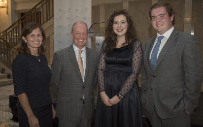Northern Ireland Bureau Farewell 2017