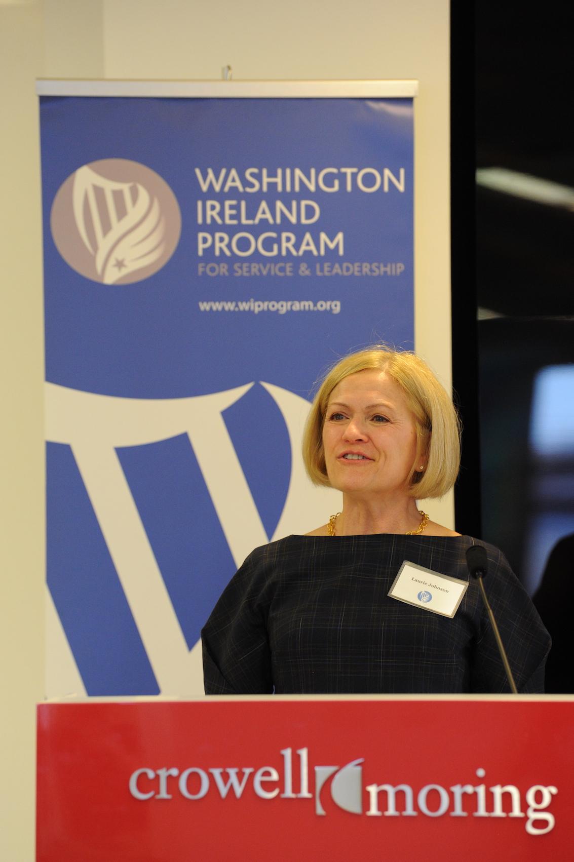 Announcing the WIP Class of 2018 | Washington Ireland Program